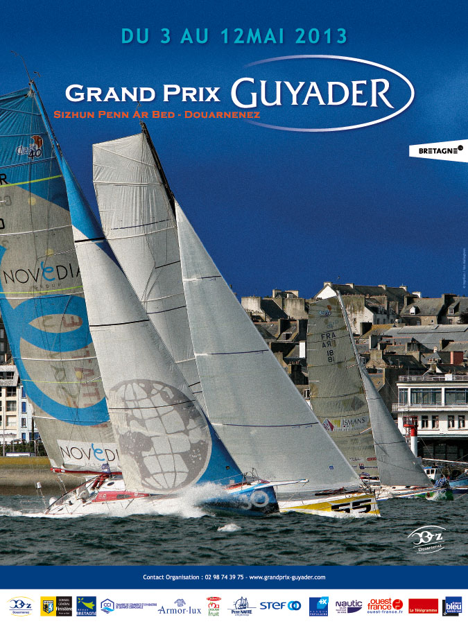 Grand prix guyader